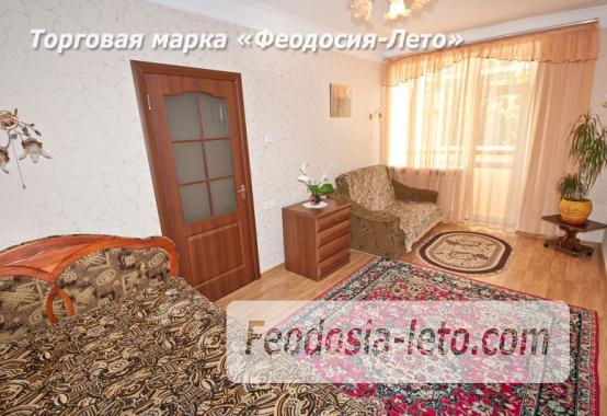 2 комнатная квартира в Феодосии, улица Галерейная, 11 - фотография № 7