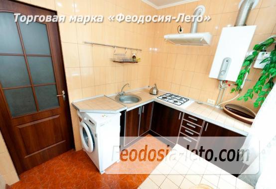 2 комнатная квартира в Феодосии, улица Галерейная, 11 - фотография № 15