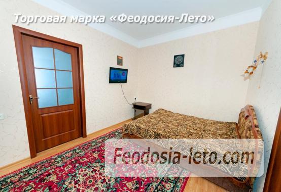 2 комнатная квартира в Феодосии, улица Галерейная, 11 - фотография № 2