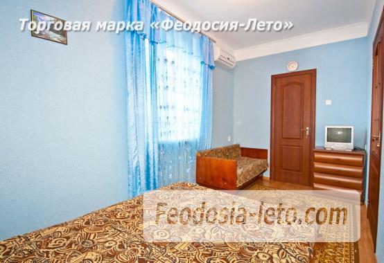 2 комнатная квартира в Феодосии, улица Галерейная, 11 - фотография № 8