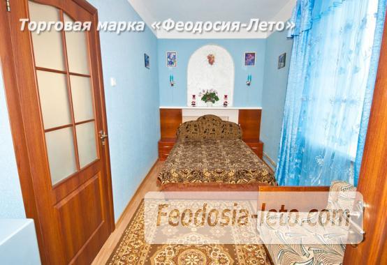 2 комнатная квартира в Феодосии, улица Галерейная, 11 - фотография № 6