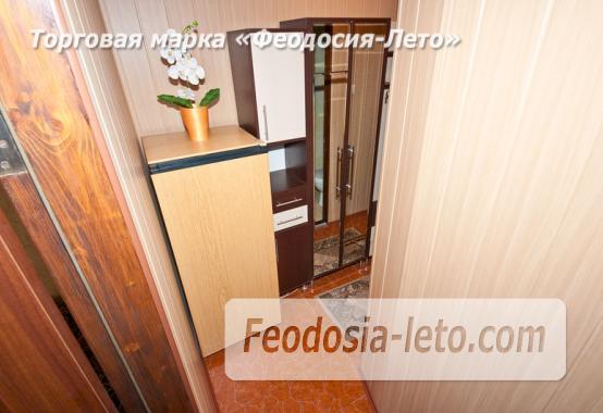 2 комнатная квартира в Феодосии, улица Галерейная, 11 - фотография № 9