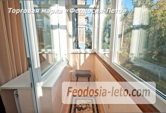 2 комнатная квартира в Феодосии, улица Галерейная, 11 - фотография № 11