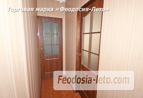 2 комнатная квартира в Феодосии, улица Галерейная, 11 - фотография № 12