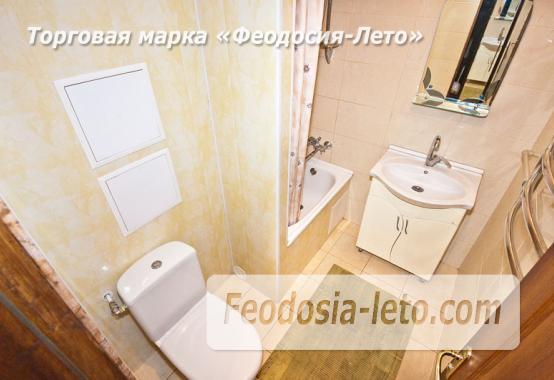 2 комнатная квартира в Феодосии, улица Галерейная, 11 - фотография № 13
