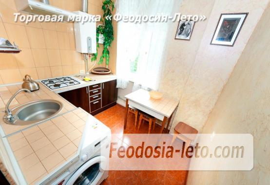 2 комнатная квартира в Феодосии, улица Галерейная, 11 - фотография № 14