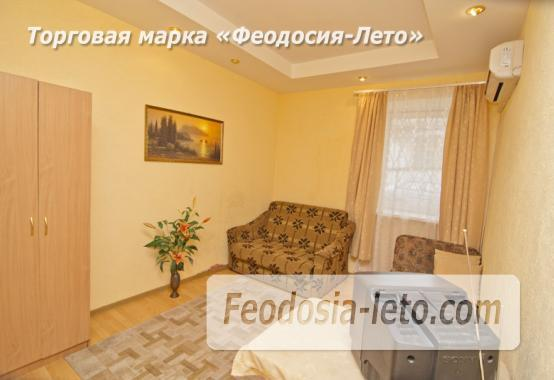 2 комнатная квартира в Феодосии, улица Галерейная, 14 - фотография № 1