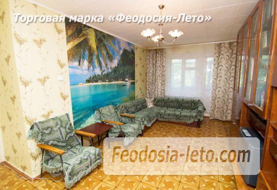 2 комнатная квартира в Феодосии, улица Галерейная, 21 - фотография № 1