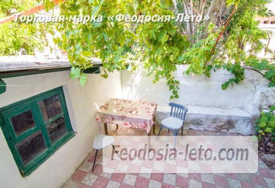 3 комнатная квартира в г. Феодосия, улица Греческая - фотография № 21