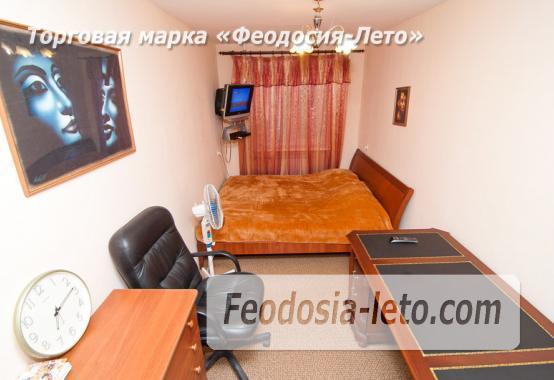 2 комнатная квартира в Феодосии, улица Кирова, 8 - фотография № 1