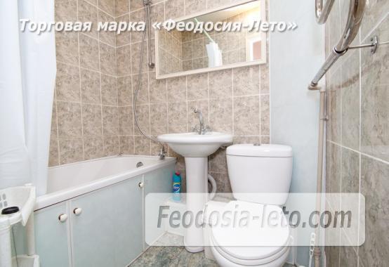 2 комнатная квартира в Феодосии, улица Кирова, 8 - фотография № 12