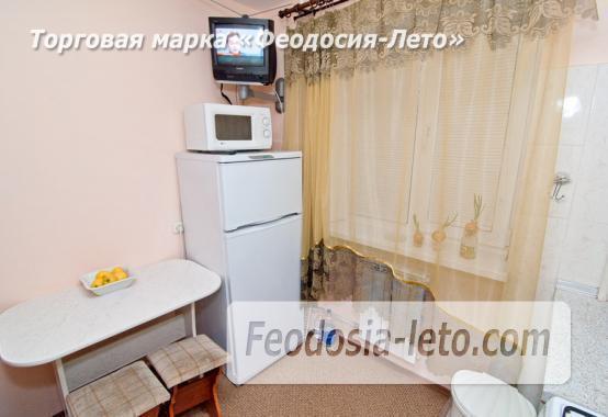 2 комнатная квартира в Феодосии, улица Кирова, 8 - фотография № 10