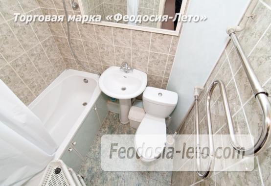 2 комнатная квартира в Феодосии, улица Кирова, 8 - фотография № 11