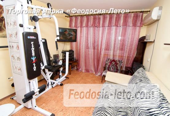 2 комнатная квартира в Феодосии, улица Кирова, 8 - фотография № 2