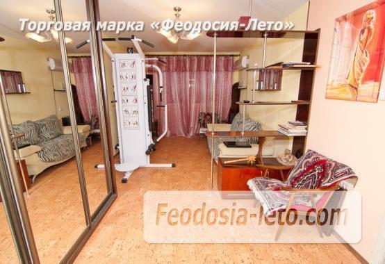 2 комнатная квартира в Феодосии, улица Кирова, 8 - фотография № 4