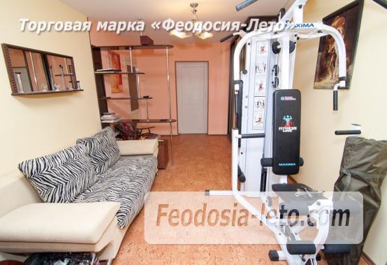 2 комнатная квартира в Феодосии, улица Кирова, 8 - фотография № 5