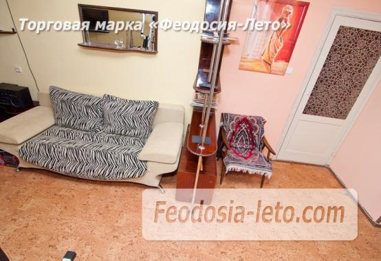 2 комнатная квартира в Феодосии, улица Кирова, 8 - фотография № 6