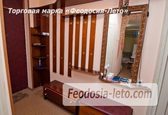 2 комнатная квартира в Феодосии, улица Кирова, 8 - фотография № 7