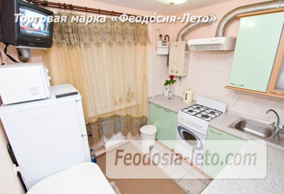 2 комнатная квартира в Феодосии, улица Кирова, 8 - фотография № 8