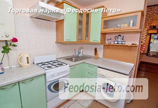 2 комнатная квартира в Феодосии, улица Кирова, 8 - фотография № 9
