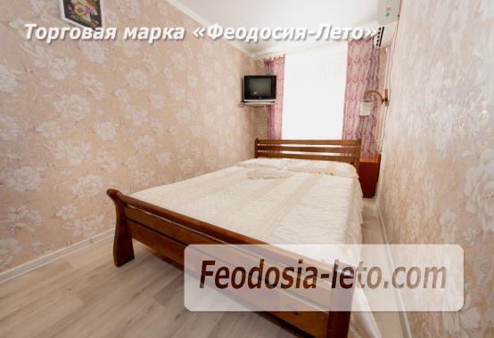 2 комнатная квартира в Феодосии, Кирова, 8 - фотография № 1
