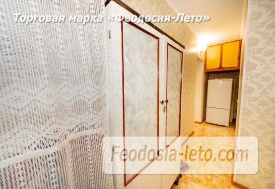2 комнатная квартира в Феодосии, Кирова, 8 - фотография № 2