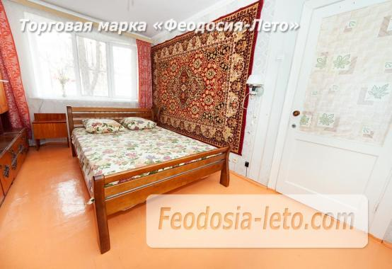 2 комнатная квартира в Феодосии, Кирова, 8 - фотография № 3