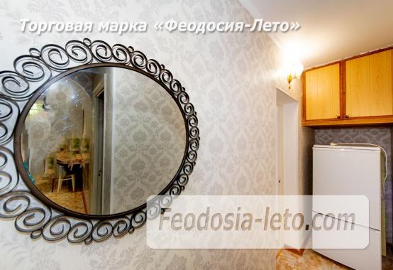 2 комнатная квартира в Феодосии, Кирова, 8 - фотография № 4