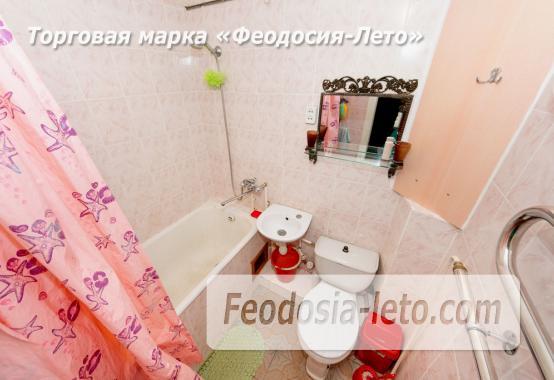 2 комнатная квартира в Феодосии, Кирова, 8 - фотография № 5