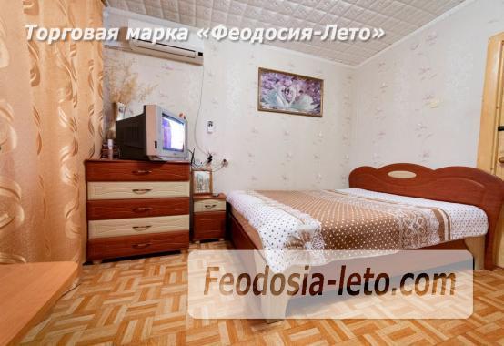 2-комнатная квартира в г. Феодосия, улица Крымская, 29 - фотография № 1