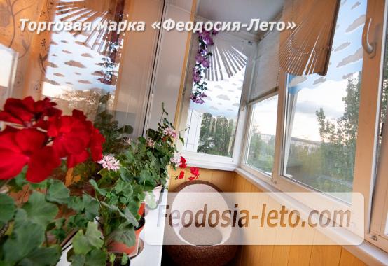 2-комнатная квартира в г. Феодосия, улица Крымская, 29 - фотография № 2
