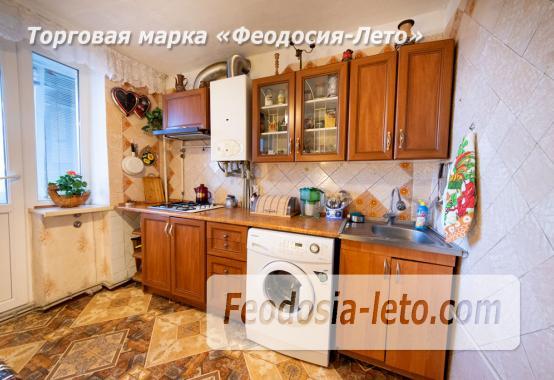 2-комнатная квартира в г. Феодосия, улица Крымская, 29 - фотография № 6