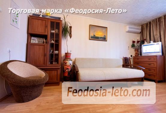 2-комнатная квартира в г. Феодосия, улица Крымская, 29 - фотография № 15