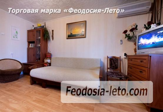 2-комнатная квартира в г. Феодосия, улица Крымская, 29 - фотография № 16