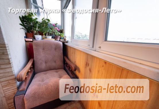 2-комнатная квартира в г. Феодосия, улица Крымская, 29 - фотография № 5