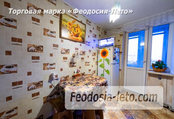 2-комнатная квартира в г. Феодосия, улица Крымская, 29 - фотография № 9