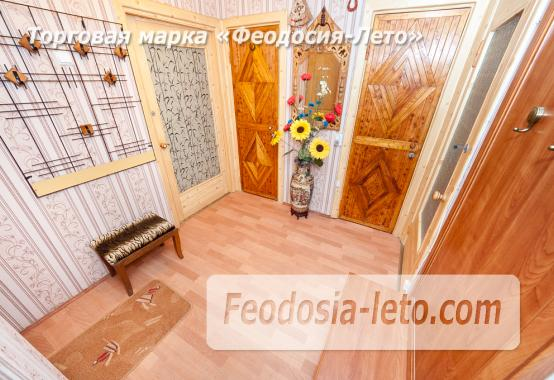 2-комнатная квартира в г. Феодосия, улица Крымская, 29 - фотография № 13