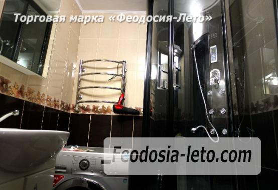 2 комнатная квартира в Феодосии, улица Крымская, 82-Г - фотография № 7