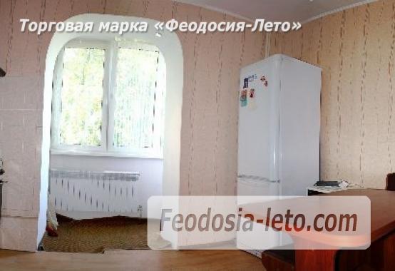 2 комнатная квартира в Феодосии, улица Крымская, 82-Г - фотография № 8