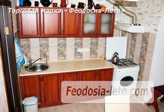 2 комнатная квартира в Феодосии, улица Крымская, 82-Г - фотография № 9