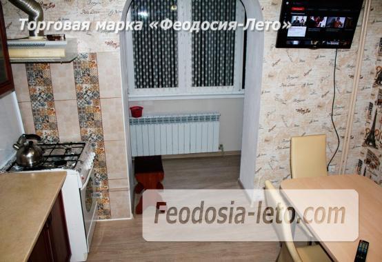 2 комнатная квартира в Феодосии, улица Крымская, 82-Г - фотография № 10