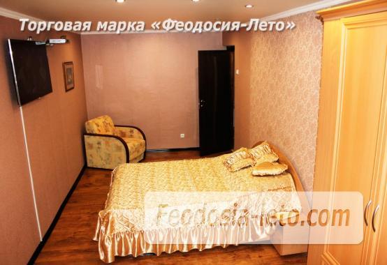 2 комнатная квартира в Феодосии, улица Крымская, 82-Г - фотография № 13