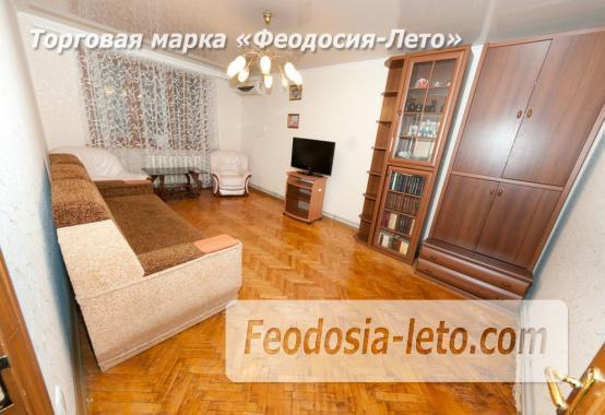 2 комнатная квартира в Феодосии, улица Крымская, 84 - фотография № 11