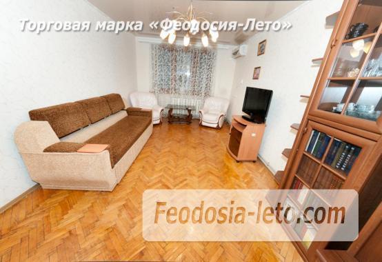 2 комнатная квартира в Феодосии, улица Крымская, 84 - фотография № 13