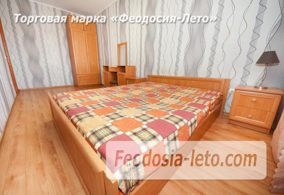 2 комнатная квартира в Феодоси, улица Куйбышева, 57-А - фотография № 3