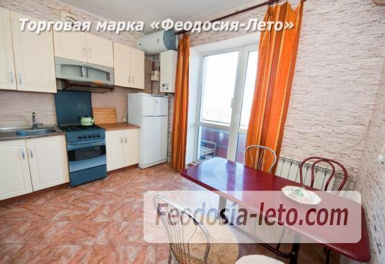 2 комнатная квартира в Феодоси, улица Куйбышева, 57-А - фотография № 8