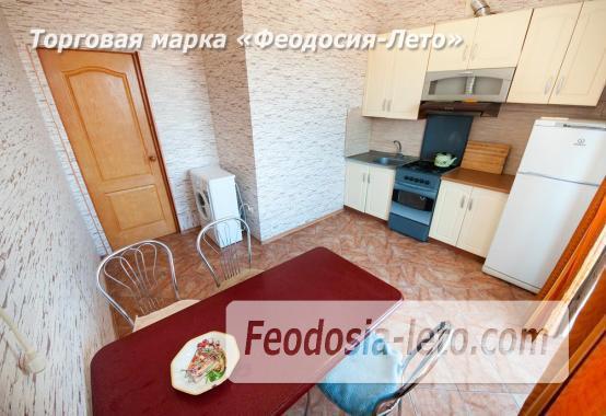 2 комнатная квартира в Феодоси, улица Куйбышева, 57-А - фотография № 9