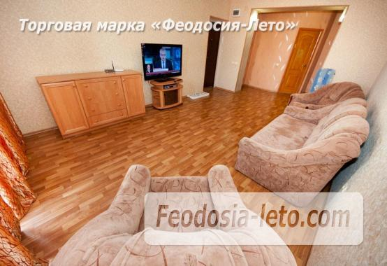 2 комнатная квартира в Феодоси, улица Куйбышева, 57-А - фотография № 2