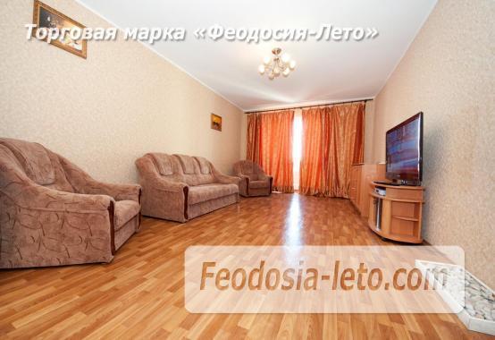 2 комнатная квартира в Феодоси, улица Куйбышева, 57-А - фотография № 1