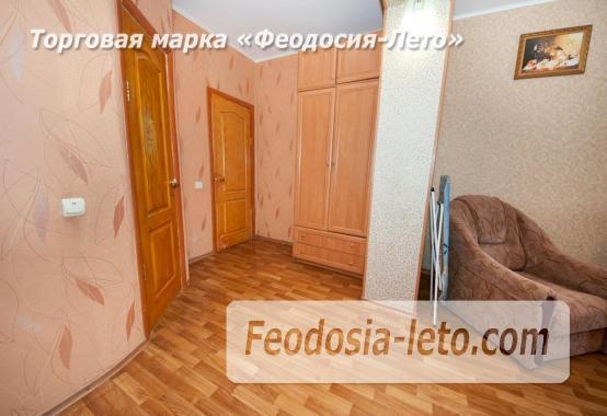 2 комнатная квартира в Феодоси, улица Куйбышева, 57-А - фотография № 5